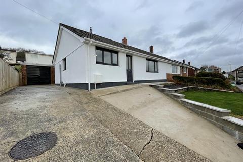 3 bedroom bungalow for sale - Gwysfa Road, Ynystawe, Swansea