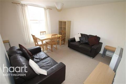 1 bedroom flat to rent - Albert Street, Hucknall NG15