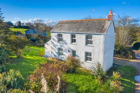 3 bedroom detached house for sale - Tregoney Hill, Mevagissey, St. Austell, PL26