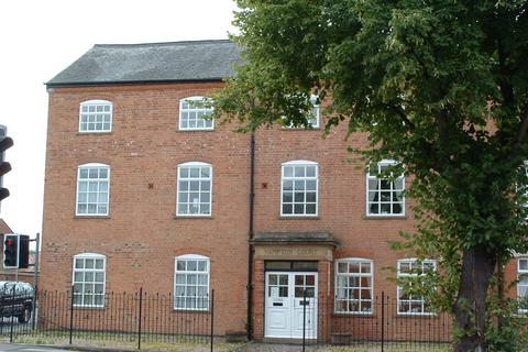 2 bedroom ground floor flat for sale - Hampton Court, St Marys Road, Market Harborough LE16