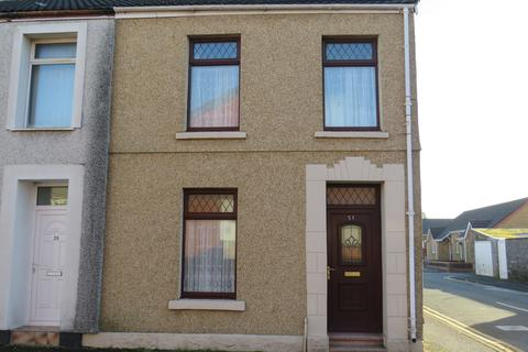 3 bedroom terraced house for sale - ROBINSON ST, LLANELLI SA15