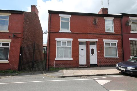2 bedroom end of terrace house - Emerson Street, Salford, M5