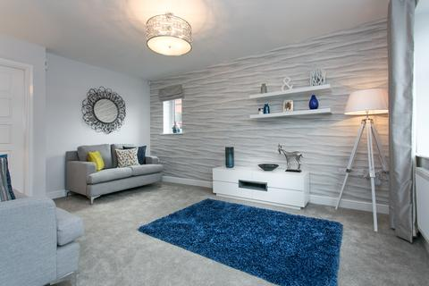 McDermott Homes - Boulsworth View