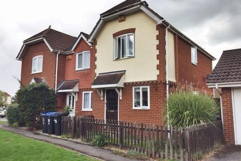 2 bedroom terraced house to rent - Old School Place, Woking