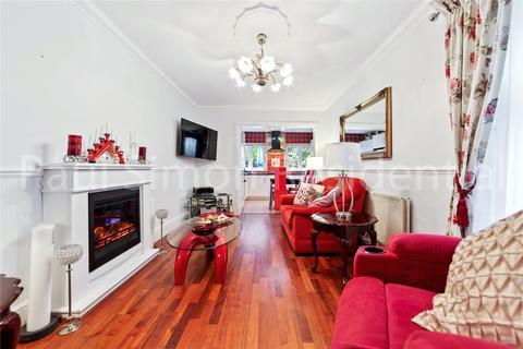 4 bedroom terraced house for sale - Umfreville Road, London, N4