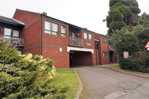 2 bedroom apartment to rent - Flat , Tomlinson Court, Harborough Road, Oadby, Leicester
