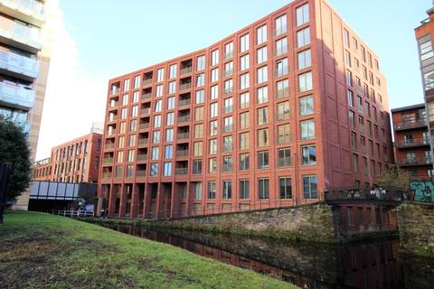 1 bedroom apartment for sale - Excelsior Works, Hulme Hall Road Manchester M15