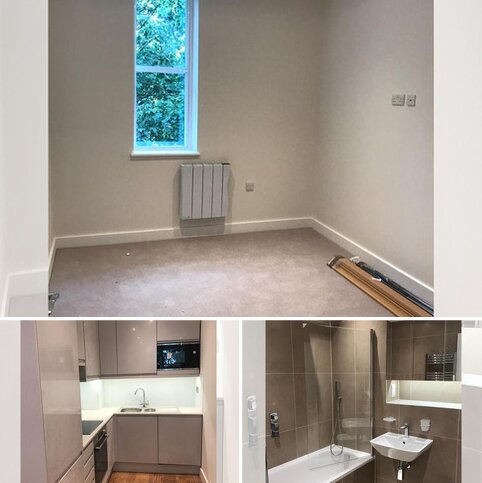 1 bedroom flat to rent - Harlington, Hayes UB3