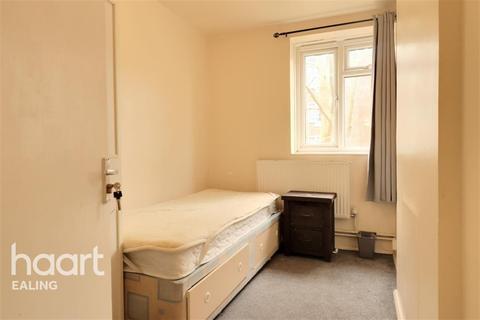 Flat share to rent - Beech Avenue, London, W3