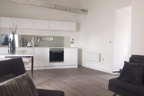 1 bedroom apartment to rent - Lower Penrallt Road, Bangor, Gwynedd, LL57