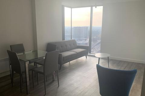 1 bedroom apartment to rent - Apartment 17,58 Sheepcote Street,  Birmingham B16