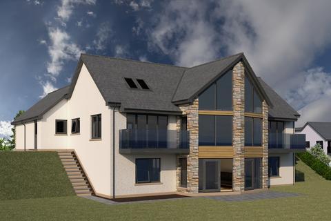6 bedroom detached house for sale - Seaview Plot 15, Cummingston