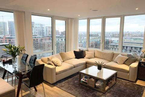 3 bedroom apartment for sale - Victory Parade, Woolwich, SE18 6FN