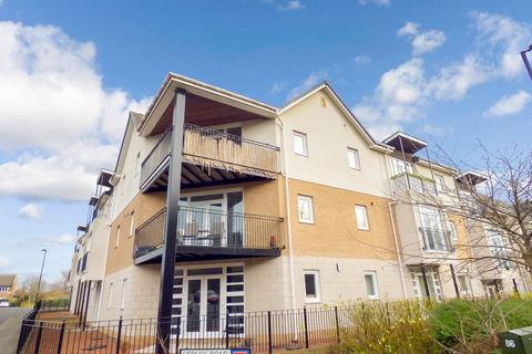 2 bedroom flat for sale - Brandling Court, Hackworth Way, North Shields, Tyne and Wear, NE29 6WT