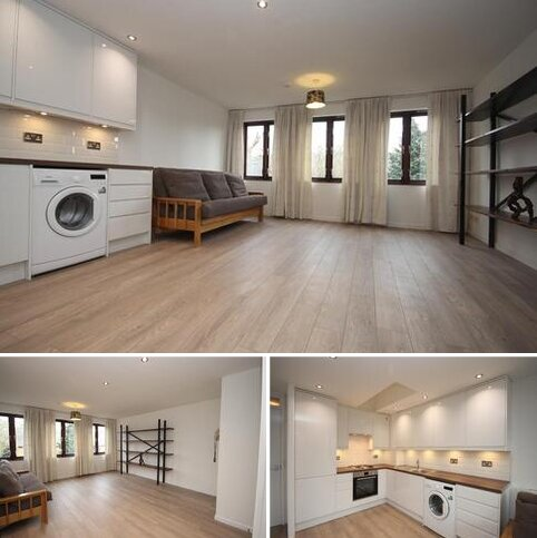 1 bedroom apartment to rent - Maysoule Road, London SW11