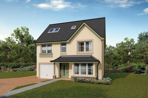 5 bedroom detached house for sale - Plot 21, Fullarton at Pace Hill, Muir Way, Milnathort KY13