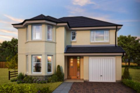 4 bedroom detached house for sale - Plot 252, Crawford at Calderwood Village, Calder Street ML5