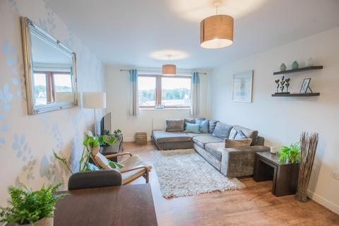 2 bedroom apartment for sale - Cambria Court, North Star Boulevard, Greenhithe, DA9 9UG