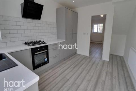 2 bedroom semi-detached house to rent - Trent Street