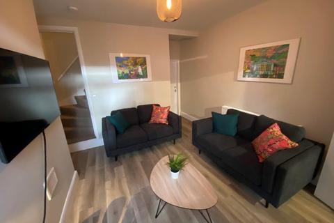 1 bedroom house - Room 3 @ City Road, Beeston, NG9 2LQ