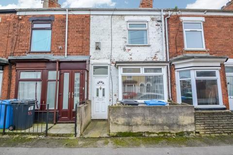2 bedroom terraced house to rent - Berkshire Street, Holderness Road, Hull, HU8 8TJ