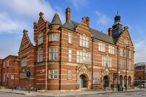 1 bedroom apartment for sale - Prince Of Wales Road, London, NW5