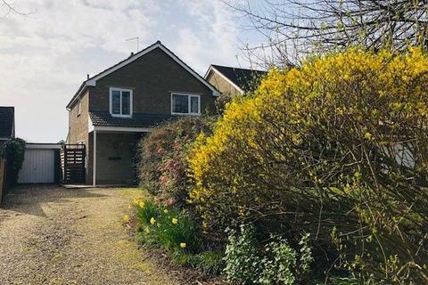 3 bedroom detached house for sale - Guilsborough Road, Ravensthorpe, Northampton NN6 8EW
