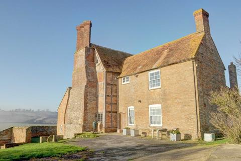 5 bedroom detached house to rent - Thame Road, Chilton