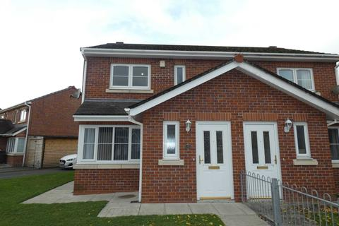 2 bedroom semi-detached house for sale - Westland Drive, Padgate