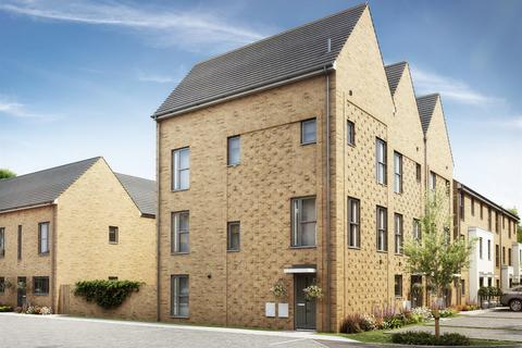 3 bedroom townhouse for sale - Plot 129, The Sandlering at Knightswood Place, New Road RM13
