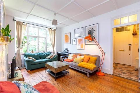 2 bedroom flat for sale - Langbourne Avenue, Holly Lodge Estate, Highgate, London, N6