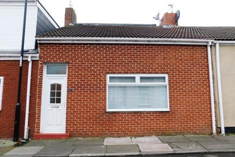3 bedroom terraced bungalow for sale - WESTBURY STREET, MILLFIELD, SUNDERLAND SOUTH