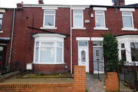 3 bedroom terraced house for sale - MAIDSTONE TERRACE, NEWBOTTLE, Other Areas, DH4 4SR