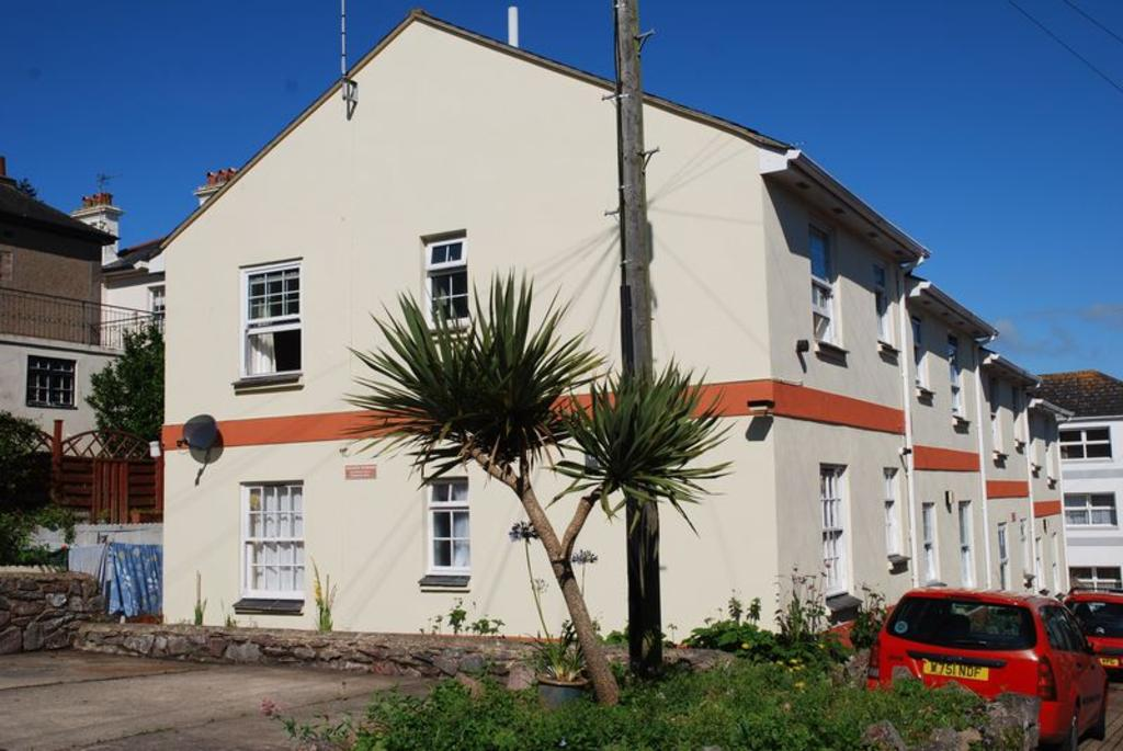 1 Bedroom Apartment Flat for sale in Compton Place, St Marychurch, Torquay