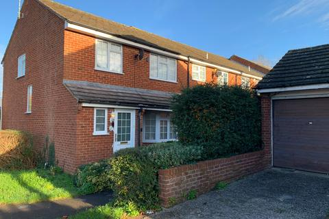 3 bedroom end of terrace house to rent - Durand Road, Earley, RG6 5YR