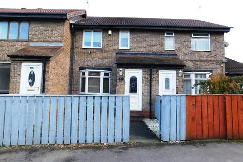 3 bedroom terraced house for sale - DEERNESS ROAD, HENDON, SUNDERLAND SOUTH