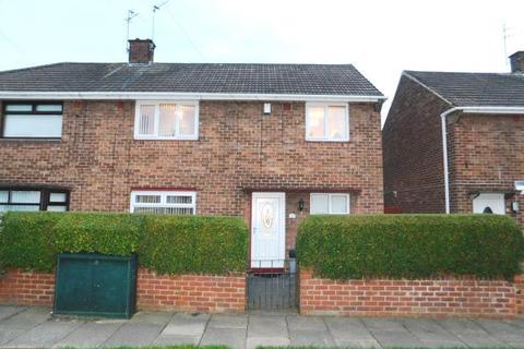 3 bedroom semi-detached house for sale - ARCHER SQUARE, FARRINGDON, SUNDERLAND SOUTH