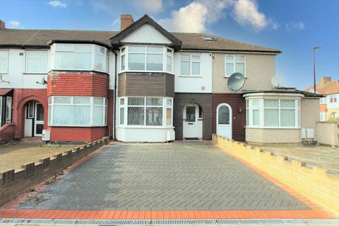 3 bedroom house for sale - York Road, London, N18