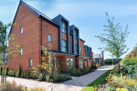 4 bedroom semi-detached house for sale - Chilmington Lakes, Chilmington, Ashford, Kent