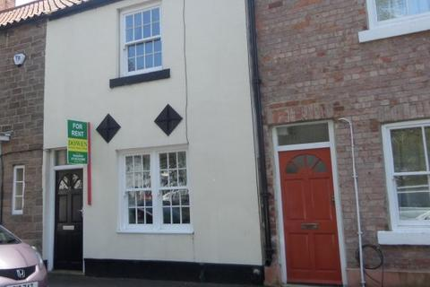 2 bedroom terraced house for sale - RECTORY ROW, SEDGEFIELD, SEDGEFIELD DISTRICT