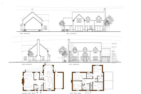 Land for sale - Cumnor,  Oxford,  OX2