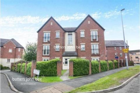 2 bedroom flat to rent - Queens Court, Regency Walk, Middlewich