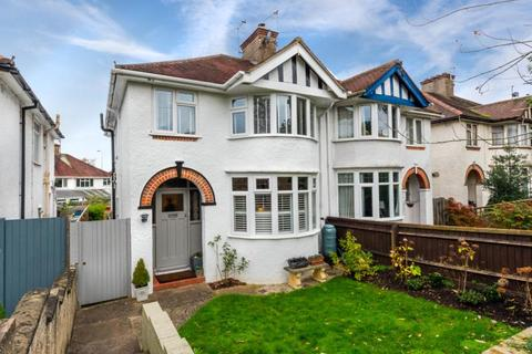 3 bedroom semi-detached house for sale - Rose Hill, Oxford, Oxfordshire