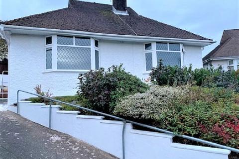 2 bedroom detached bungalow for sale - Ridgeway Court, Newport. NP20 5AQ