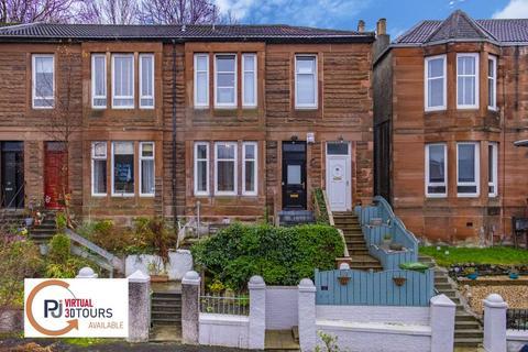 1 bedroom ground floor flat for sale - 44 Hillfoot Avenue, Rutherglen, Glasgow, G73 2LN