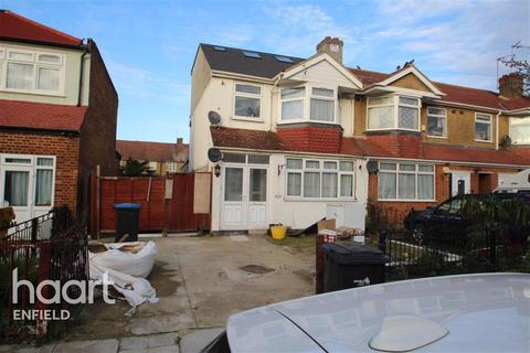 1 bedroom flat to rent - Forest Road, EN3