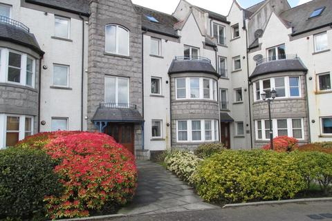 2 bedroom ground floor flat to rent - Cuparstone Place, Balmanno Apartments, Ground Floor, AB10