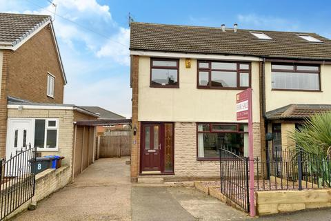3 bedroom semi-detached house for sale - Toll Bar Close, Gleadless, S12 2RB