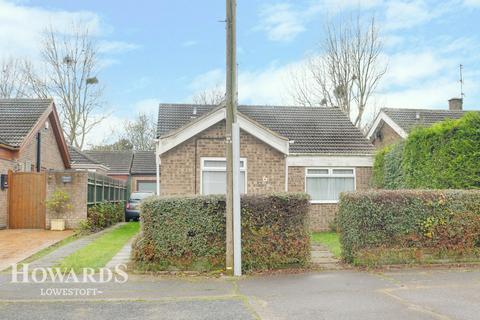 2 bedroom detached bungalow for sale - Tansy Close, Lowestoft
