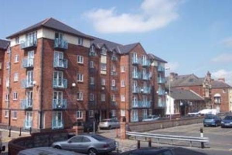 2 bedroom flat to rent - Mannheim Quay, Maritime Quarter, SWANSEA